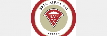 Beta Alpha Psi Chapter Founded
